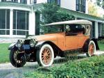 Locomobile Model 48 Custom Sportif 1917 года